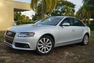 2012 Audi A4 2.0T Premium in Lighthouse Point FL