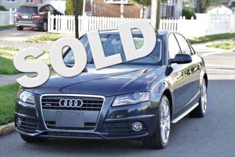 2012 Audi A4 2.0T Premium Plus in