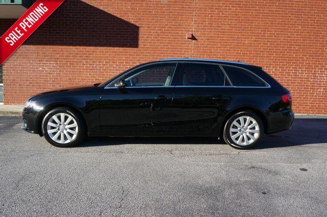2012 Audi A4 2.0T Premium WAGON