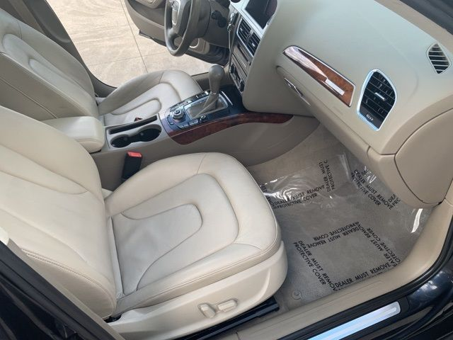 2012 Audi A4 2.0T Premium Plus in Medina, OHIO 44256