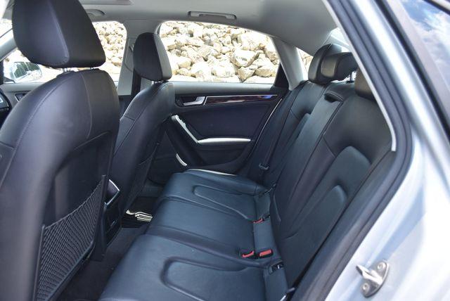 2012 Audi A4 2.0T Premium Naugatuck, Connecticut 14