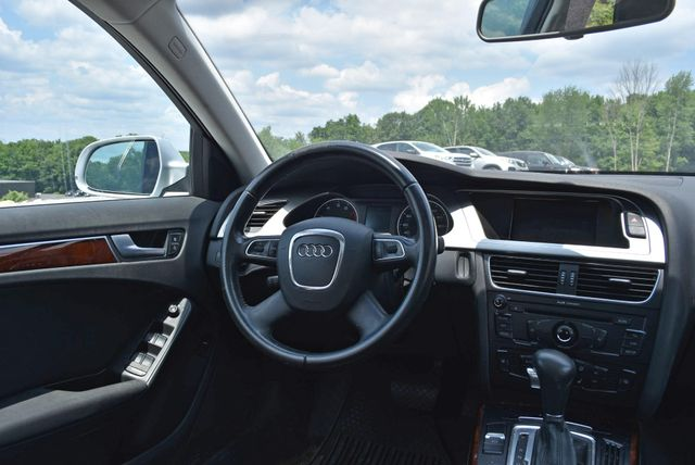 2012 Audi A4 2.0T Premium Naugatuck, Connecticut 15