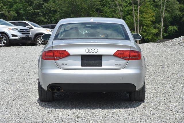2012 Audi A4 2.0T Premium Naugatuck, Connecticut 3