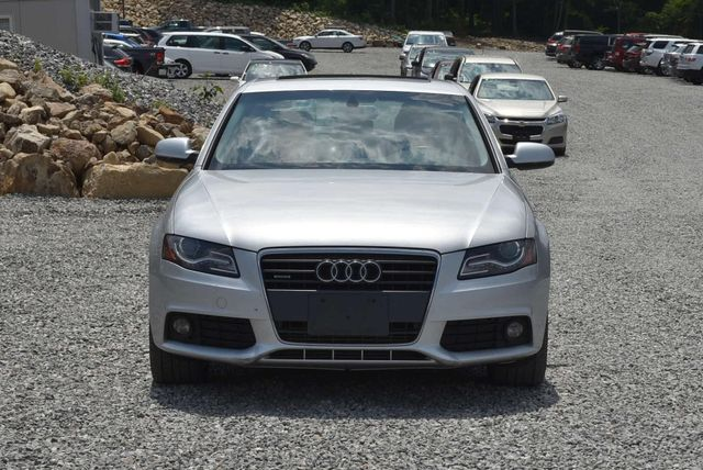 2012 Audi A4 2.0T Premium Naugatuck, Connecticut 7