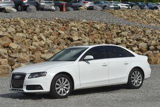 2012 Audi A4 2.0T Premium Naugatuck, Connecticut