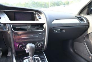 2012 Audi A4 2.0T Premium Plus Naugatuck, Connecticut 22