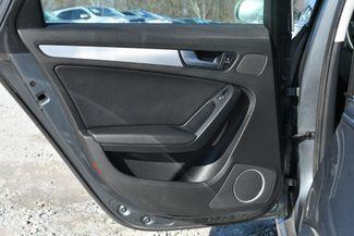 2012 Audi A4 2.0T Premium Plus Naugatuck, Connecticut 12