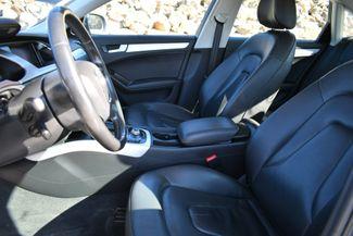 2012 Audi A4 2.0T Premium Plus Naugatuck, Connecticut 20