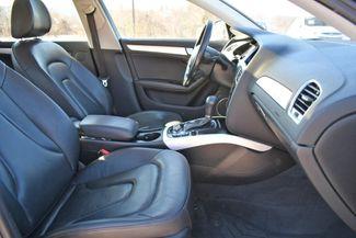 2012 Audi A4 2.0T Premium Plus Naugatuck, Connecticut 9