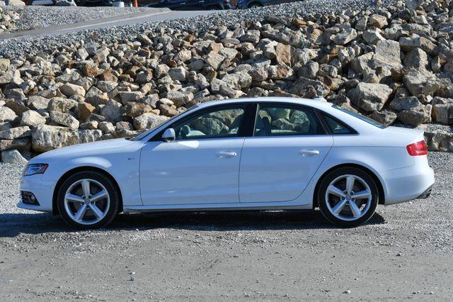 2012 Audi A4 2.0T Premium Plus Naugatuck, Connecticut 1