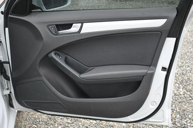 2012 Audi A4 2.0T Premium Naugatuck, Connecticut 10