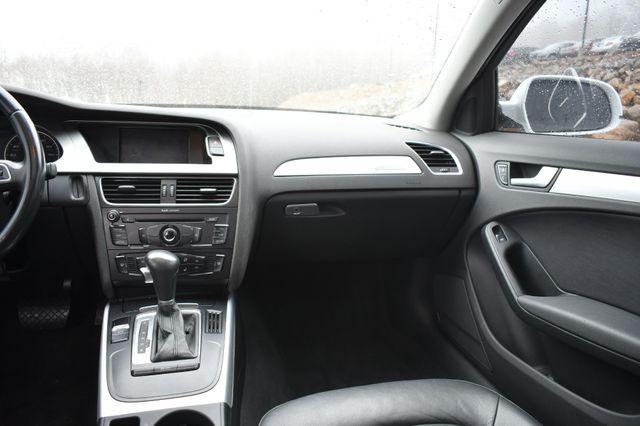 2012 Audi A4 2.0T Premium Naugatuck, Connecticut 17