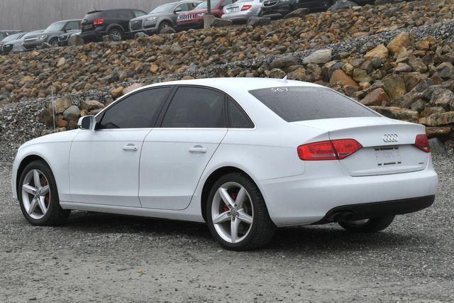 2012 Audi A4 2.0T Premium Naugatuck, Connecticut 2