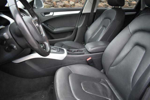 2012 Audi A4 2.0T Premium Naugatuck, Connecticut 20