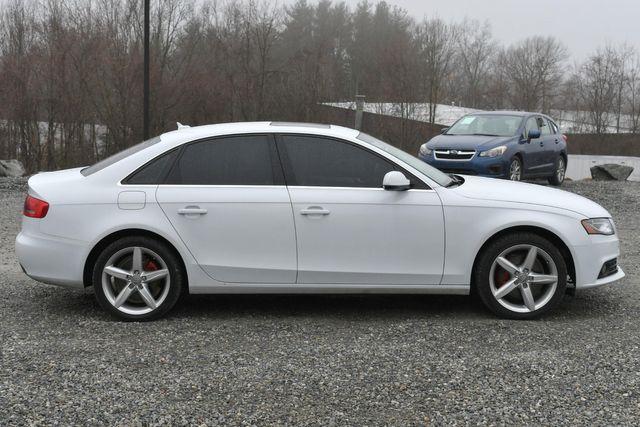 2012 Audi A4 2.0T Premium Naugatuck, Connecticut 5