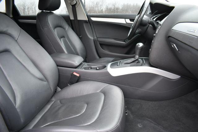 2012 Audi A4 2.0T Premium Naugatuck, Connecticut 9