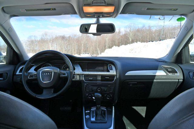 2012 Audi A4 2.0T Premium Plus Naugatuck, Connecticut 18