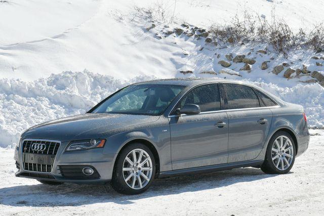 2012 Audi A4 2.0T Premium Plus Naugatuck, Connecticut 2