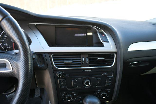 2012 Audi A4 2.0T Premium Plus Naugatuck, Connecticut 24
