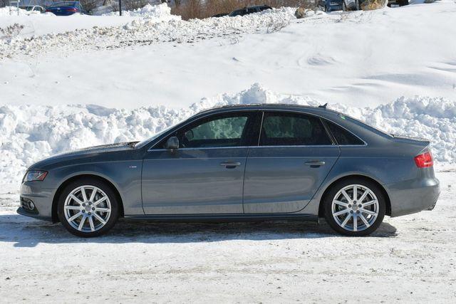 2012 Audi A4 2.0T Premium Plus Naugatuck, Connecticut 3
