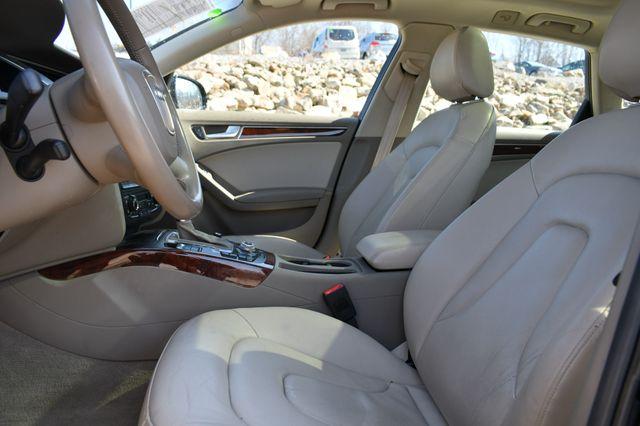 2012 Audi A4 2.0T Premium Plus Naugatuck, Connecticut 23