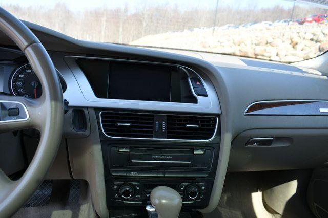 2012 Audi A4 2.0T Premium Plus Naugatuck, Connecticut 25