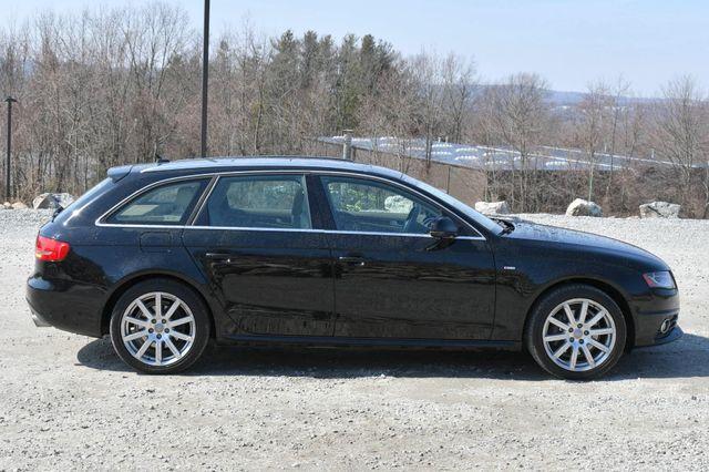2012 Audi A4 2.0T Premium Plus Naugatuck, Connecticut 7