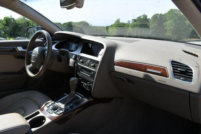2012 Audi A4 2.0T Premium Plus Naugatuck, Connecticut 11
