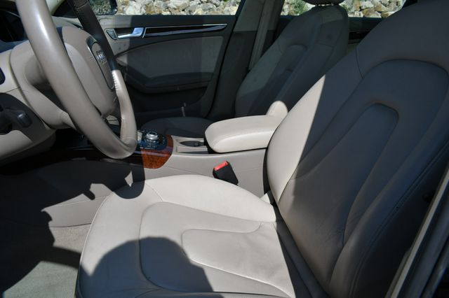 2012 Audi A4 2.0T Premium Plus Naugatuck, Connecticut 17