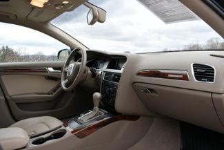 2012 Audi A4 2.0T Premium Plus Naugatuck, Connecticut 10
