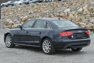 2012 Audi A4 2.0T Premium Plus Naugatuck, Connecticut 4
