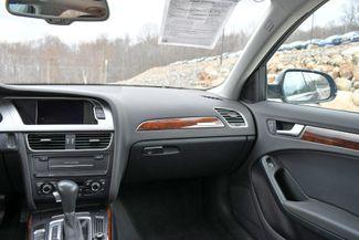 2012 Audi A4 2.0T Premium Plus Naugatuck, Connecticut 16