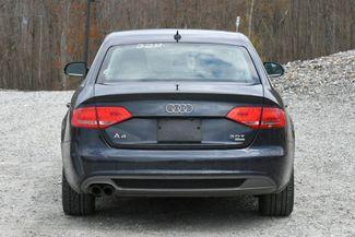 2012 Audi A4 2.0T Premium Plus Naugatuck, Connecticut 5