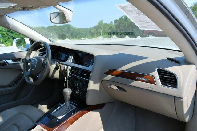 2012 Audi A4 2.0T Premium Naugatuck, Connecticut 11