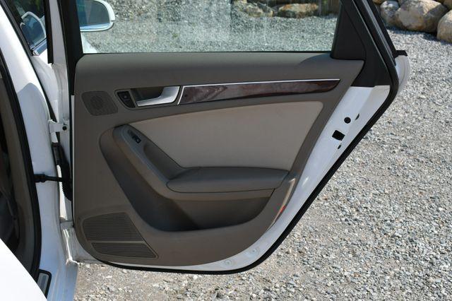 2012 Audi A4 2.0T Premium Naugatuck, Connecticut 13