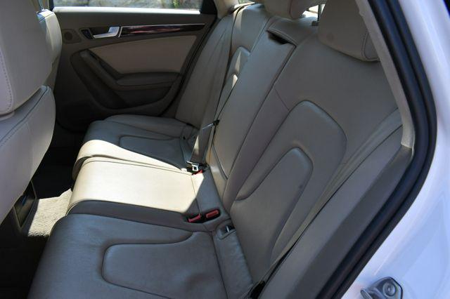 2012 Audi A4 2.0T Premium Naugatuck, Connecticut 16