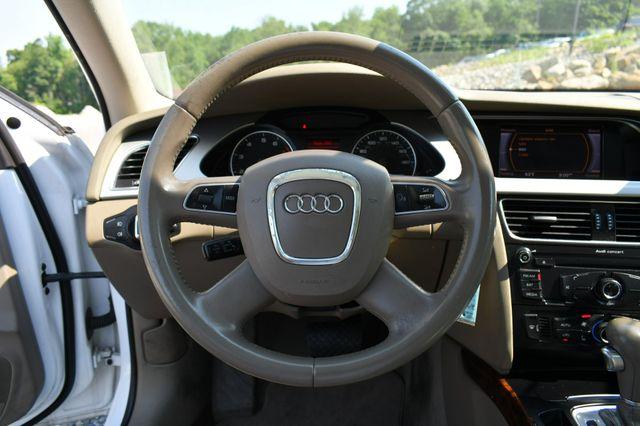2012 Audi A4 2.0T Premium Naugatuck, Connecticut 22