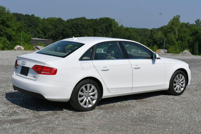 2012 Audi A4 2.0T Premium Naugatuck, Connecticut 6