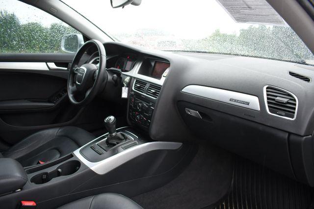 2012 Audi A4 2.0T Premium Quattro Naugatuck, Connecticut 11