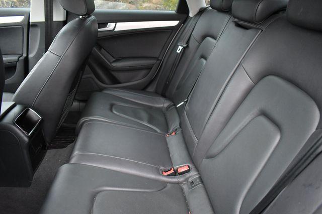 2012 Audi A4 2.0T Premium Quattro Naugatuck, Connecticut 12