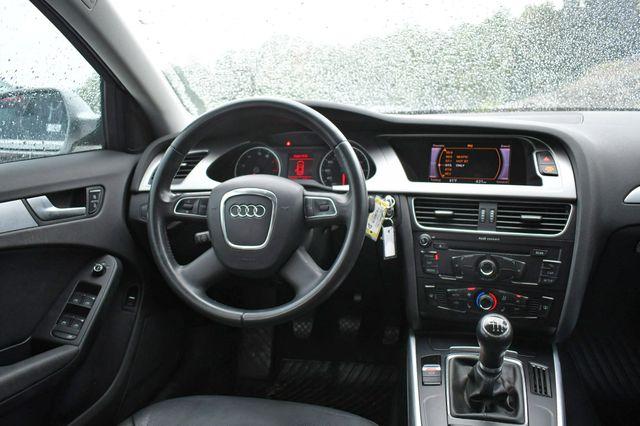 2012 Audi A4 2.0T Premium Quattro Naugatuck, Connecticut 13