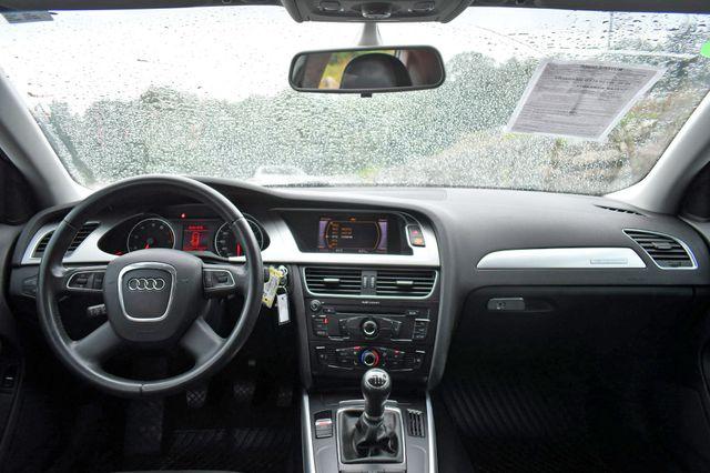 2012 Audi A4 2.0T Premium Quattro Naugatuck, Connecticut 14