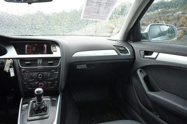 2012 Audi A4 2.0T Premium Quattro Naugatuck, Connecticut 15