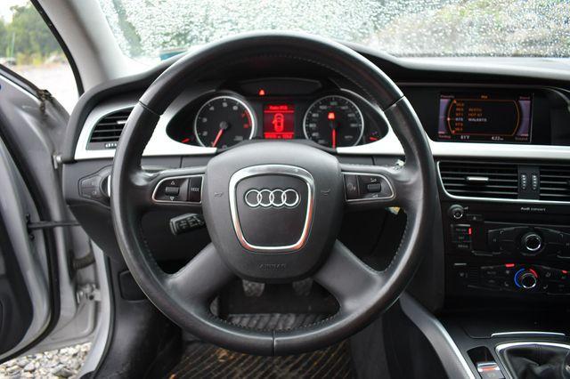 2012 Audi A4 2.0T Premium Quattro Naugatuck, Connecticut 18