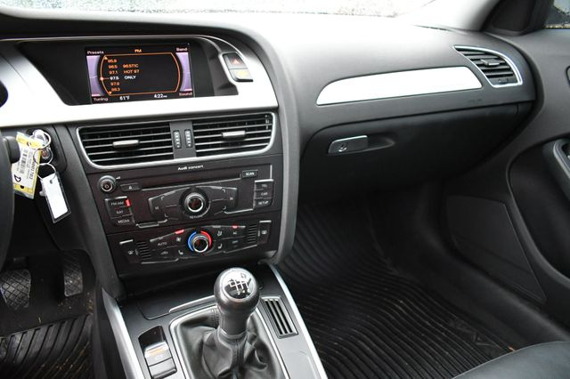 2012 Audi A4 2.0T Premium Quattro Naugatuck, Connecticut 19