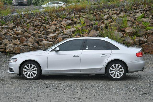 2012 Audi A4 2.0T Premium Quattro Naugatuck, Connecticut 3