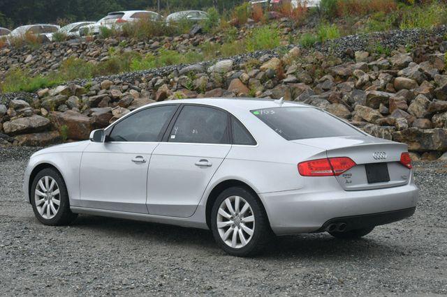 2012 Audi A4 2.0T Premium Quattro Naugatuck, Connecticut 4