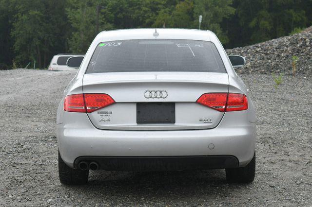 2012 Audi A4 2.0T Premium Quattro Naugatuck, Connecticut 5