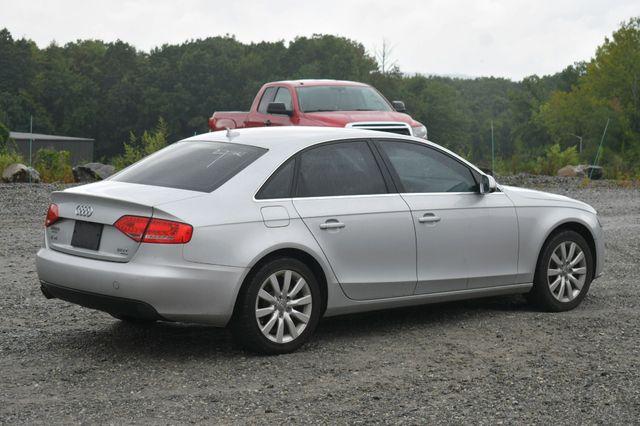 2012 Audi A4 2.0T Premium Quattro Naugatuck, Connecticut 6