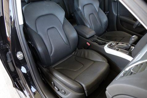 2012 Audi A4 2.0T Premium Plus S-Line   Plano, TX   Carrick's Autos in Plano, TX